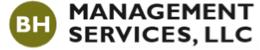 BH Management Logo